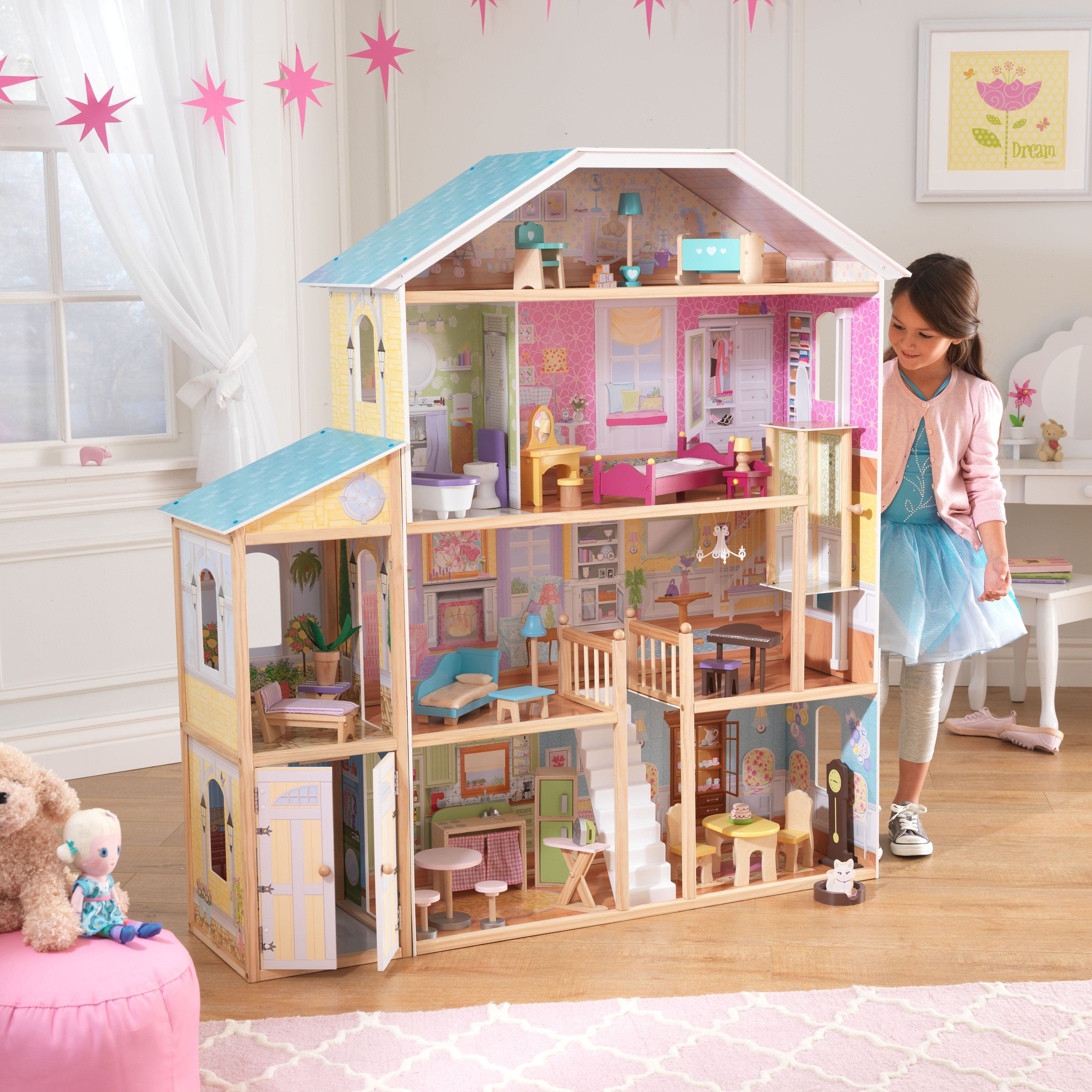 1000+ images about Dollhouses and Doll Furniture on Pinterest - ^