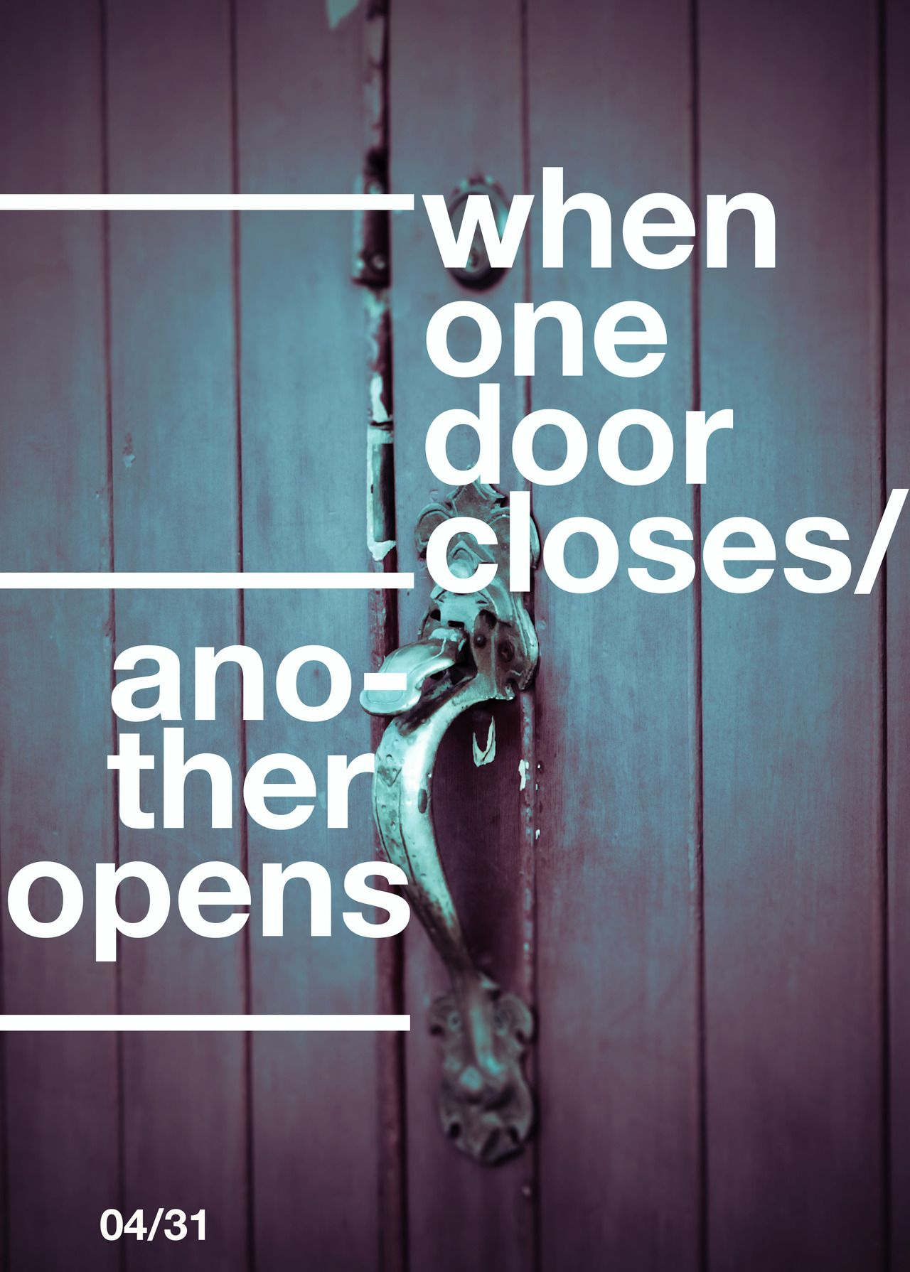 Quotes About Doors Digital Art Selected For The Daily Inspiration 1206  Agreed
