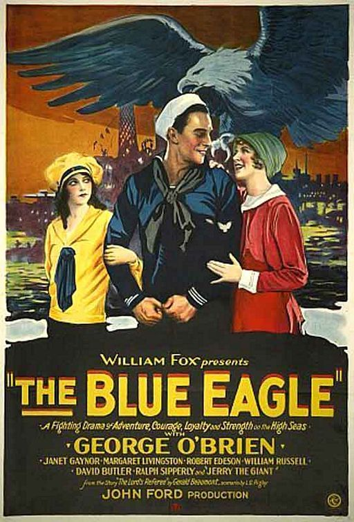 Watch The Blue Eagle Full-Movie Streaming