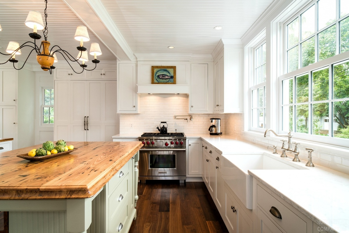 How to Create a Luxury Kitchen with These Kitchen Design ...