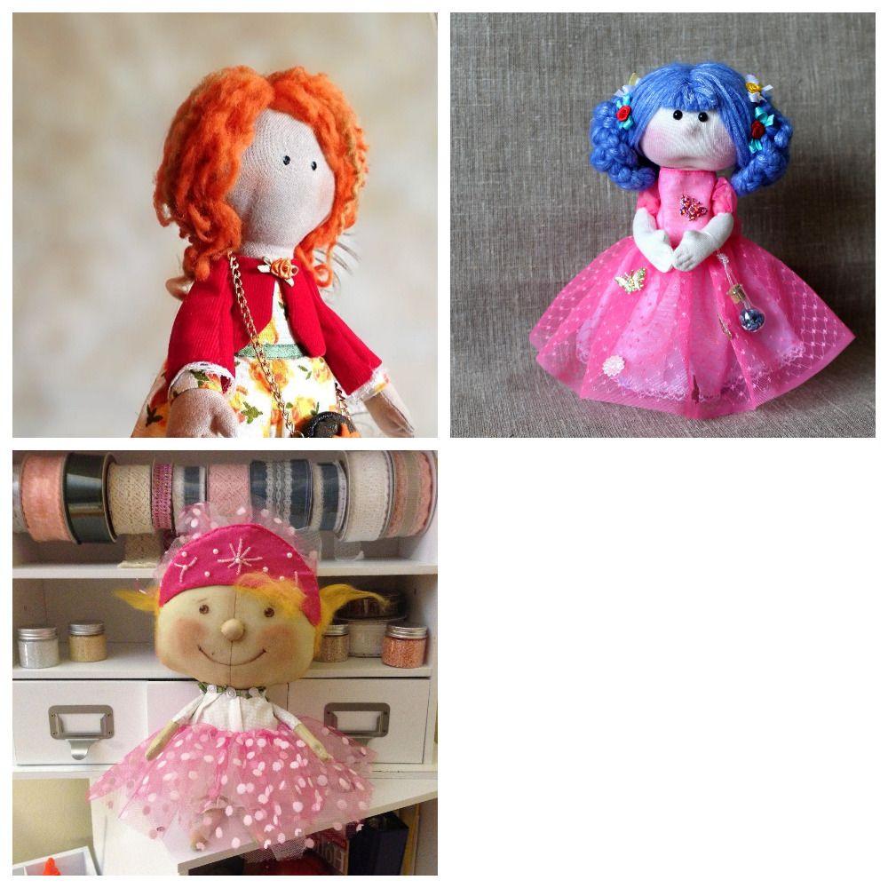 doll knitting #dollunderware