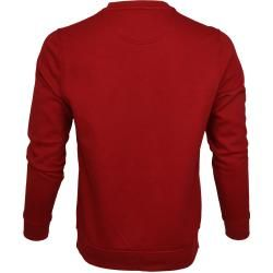 Photo of Izod Fleece Sweater Sport Flex Rot IzodIzod