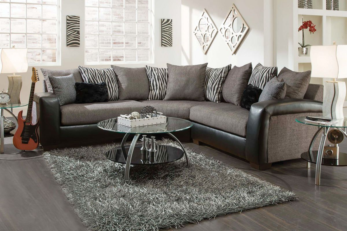 Remo from gardner white furniture apartment pinterest - Gardner white furniture living room ...