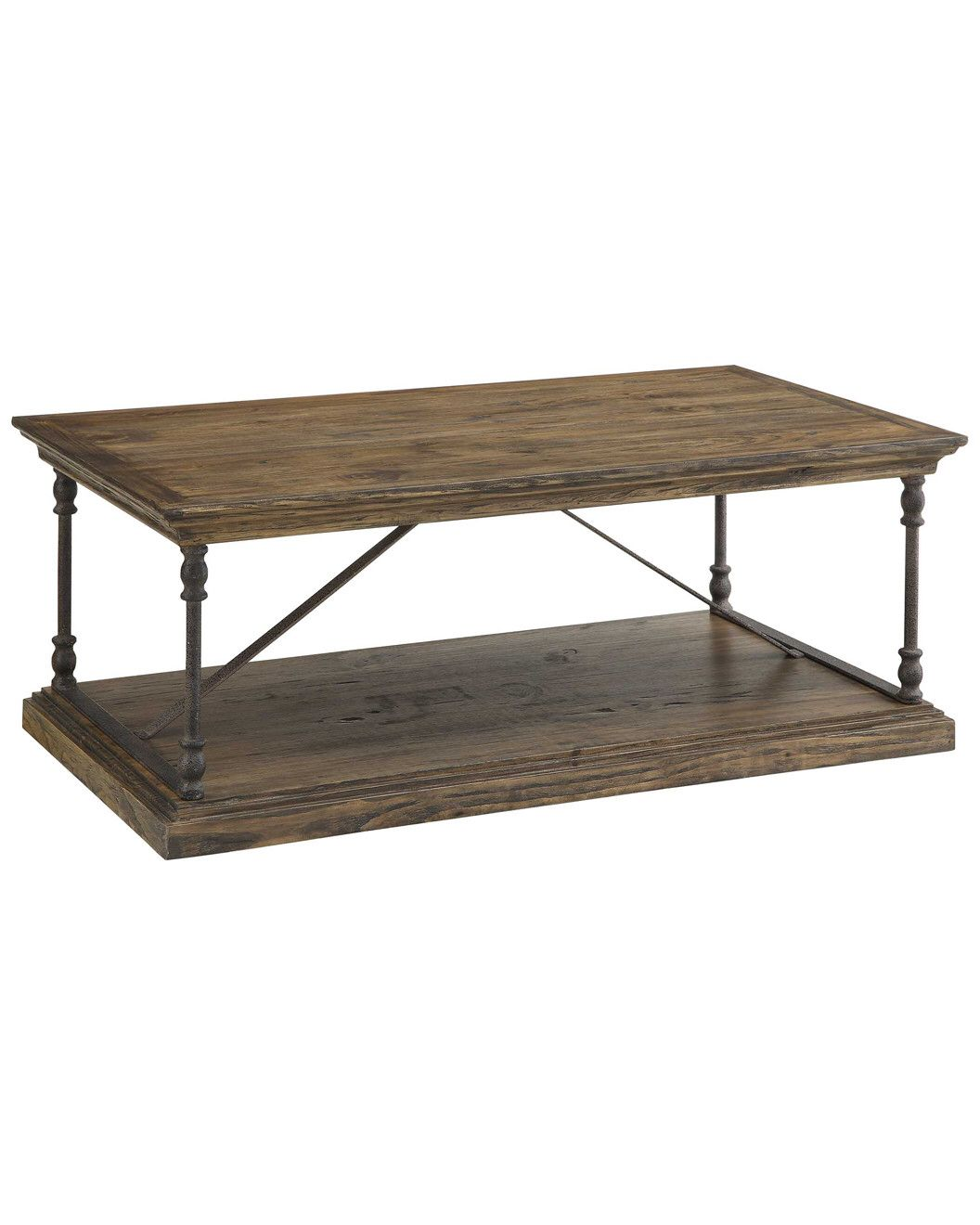 Spotted this Coffee Table on Rue La La. Shop (quickly!).