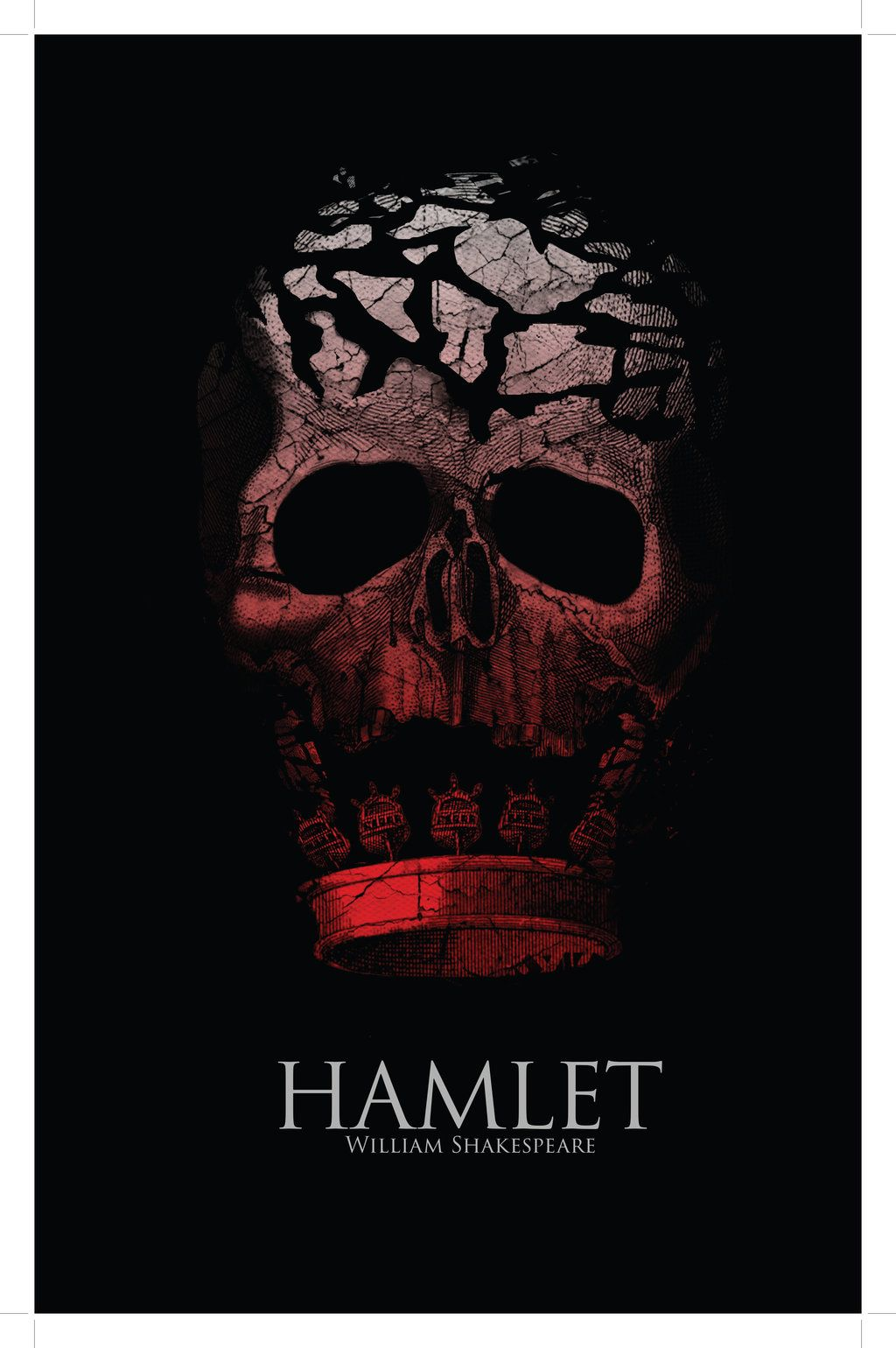 what is the main theme of hamlet