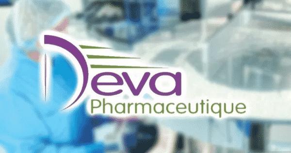 Deva Pharmaceutique Recrute Des District Sales Managers Sur Plusieurs Villes Dreamjob Ma Pharmaceutique Recrutement Offre De Stage