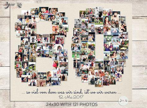 Feiern Sie Ein Geschenk Zum 80 Geburtstag Oder Ein Geschenk Zum