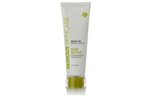 Serious Skincare Olive Oil Body Butter Hsn Customer Pick This Is An Amazon Affiliate Link Check This Awesome Pro Olive Oil Skin Care Body Butter Body Oil