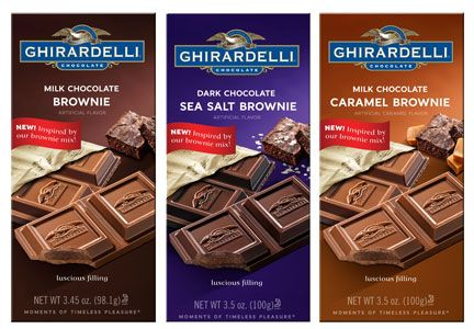 photograph about Ghiradelli Printable Coupons referred to as Contemporary Coupon codes: Ghirardelli, Stevia, as well as excess! Procuring