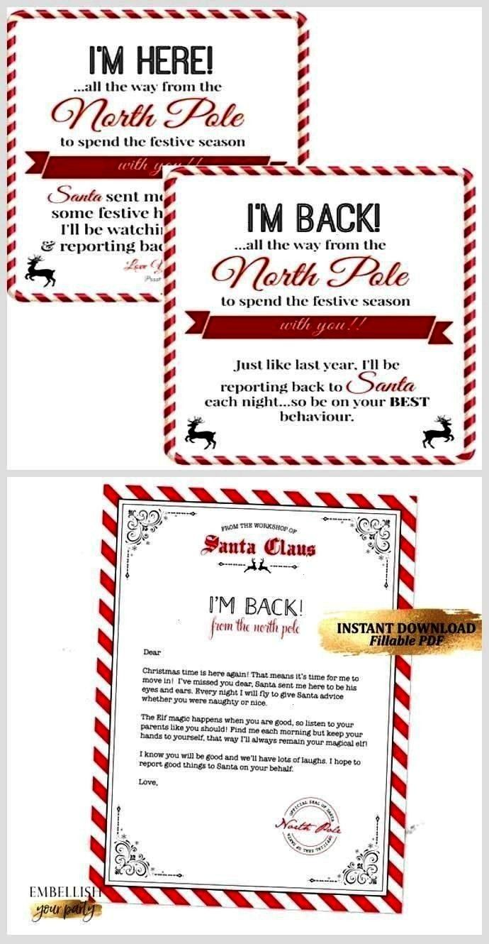 of Elf on the Shelf FREE ARRIVAL LETTERS The COMPLETE INDEX of Elf on the Shelf FREE ARRIVAL LETTERS The COMPLETE INDEX of Elf on the Shelf FREE ARRIVAL LETTERS 22 The El...
