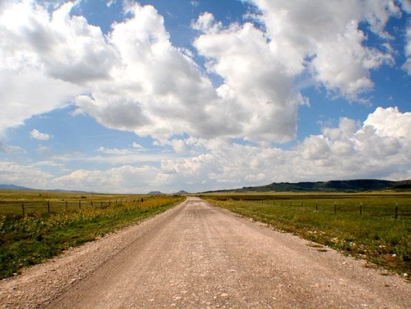 Long Wide Road by DawnAllynn.deviantart.com on @deviantART