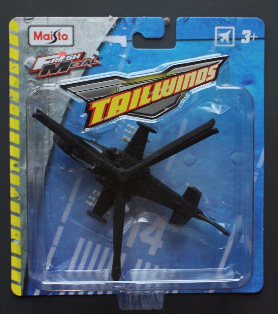 Adventure Force Russian Kamov KA-52 Alligator Attack Hel 2018 Maisto Tailwinds