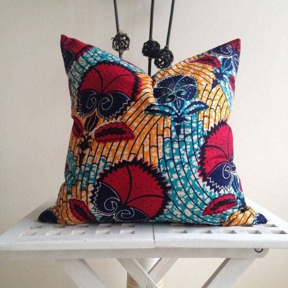 16 PIllow Cover Home Decor Couch Pillow Floor Pillow by JuneThirty