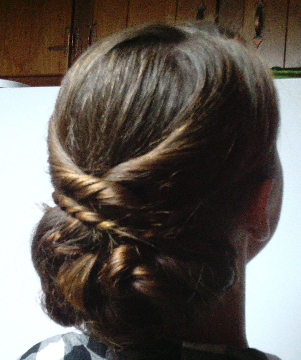 Coiffure De Mariage Demoiselle D'honneur Bridesmaid Hair By Rochelle Noone On Location Pittsburgh
