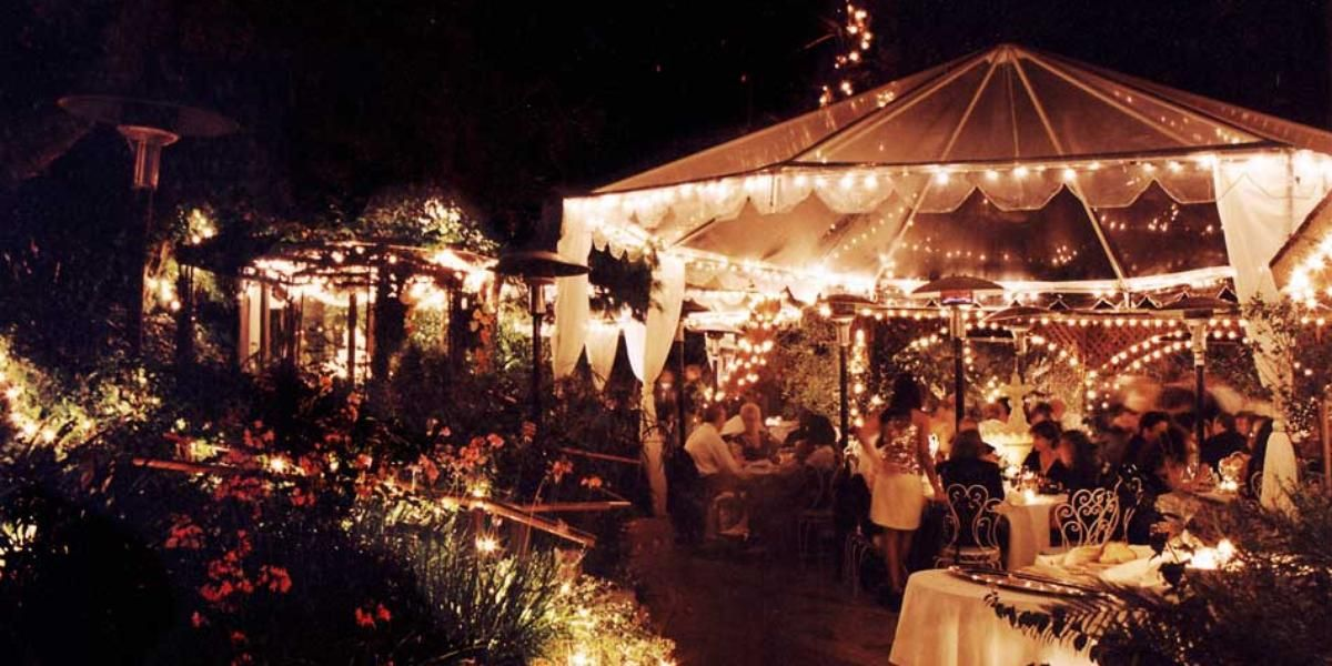 Inn Of The Seventh Ray Weddings Get Prices For Los Angeles