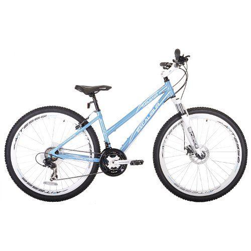 Thruster Women S Excalibur Mountain Bike Wheel Size 29 Inch Frame Size 17 Inch Mountain Bike Wheels Mountain Biking Women Mountain Biking