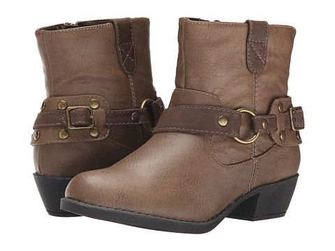 Kenneth Cole Reaction Kids Taylor Harness (Little Kid/Big Kid) Almond - Zappos.com Free Shipping BOTH Ways