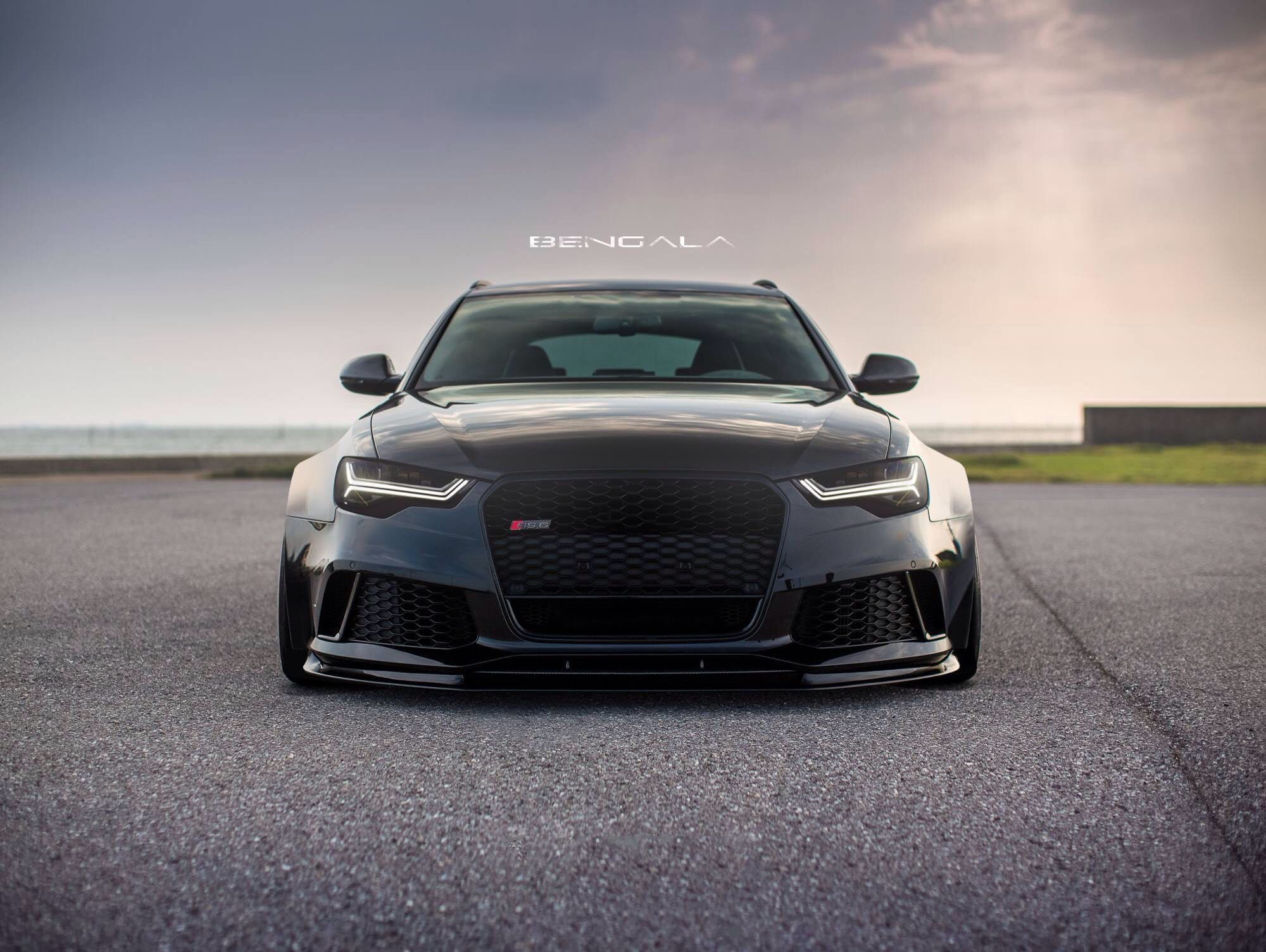 Wide body RS6 Bengala | Vehicles: Cars | Pinterest | Vehicle and Cars