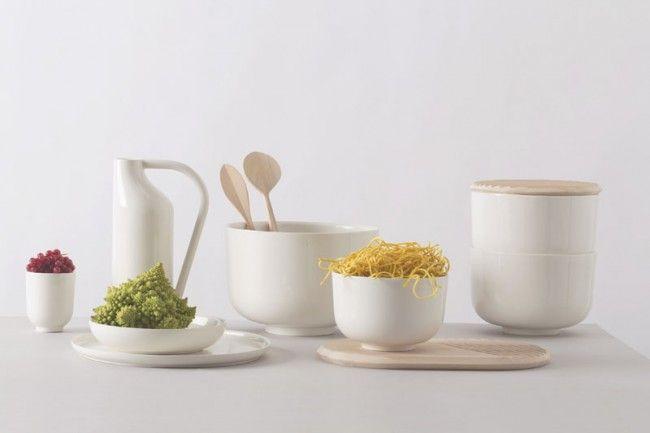 A table collection by fabrica atipico34 rtidi m mate - Utensilios de cocina de diseno ...