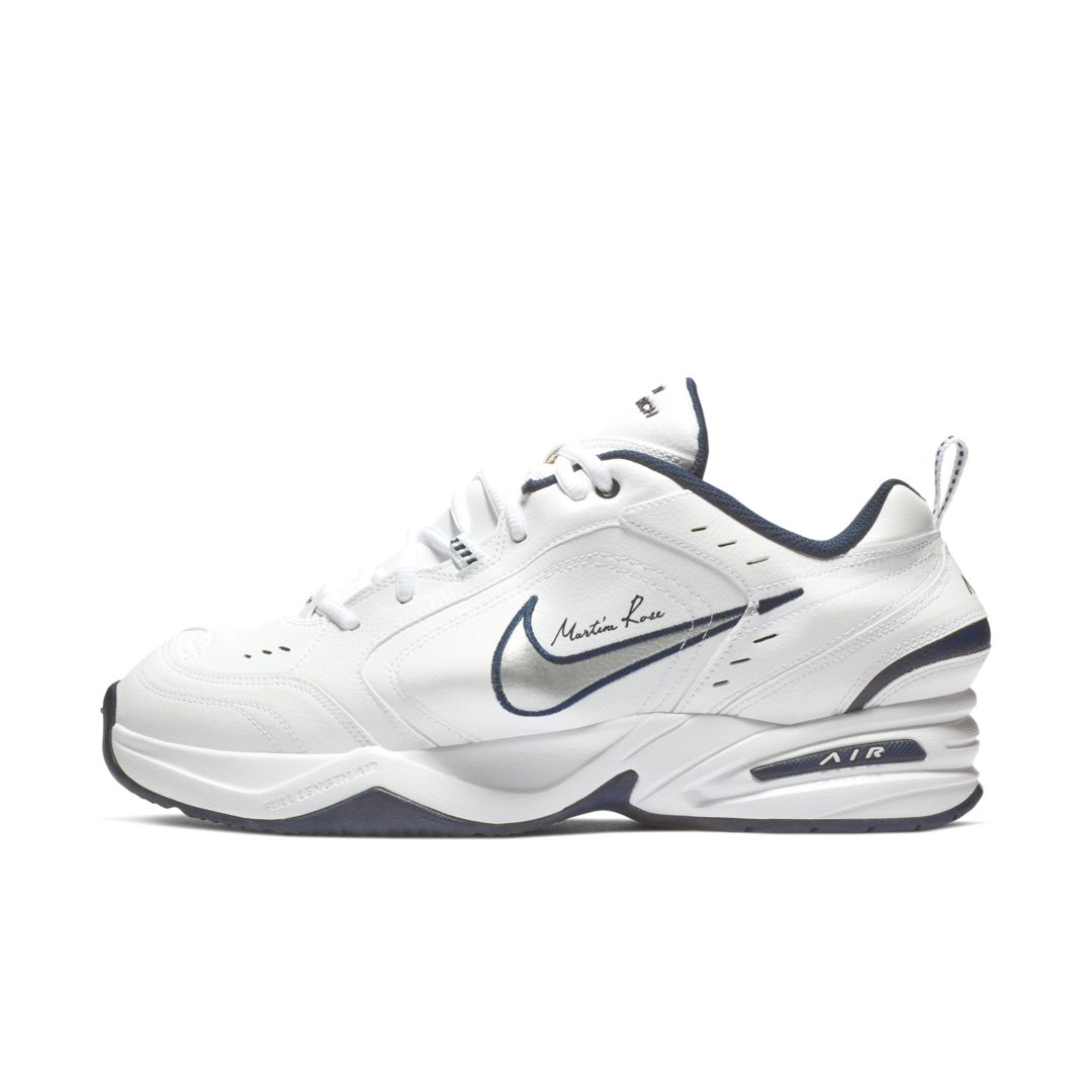 820c7adf20 x Martine Rose Air Monarch IV Shoe in 2019   Products   Air monarch ...