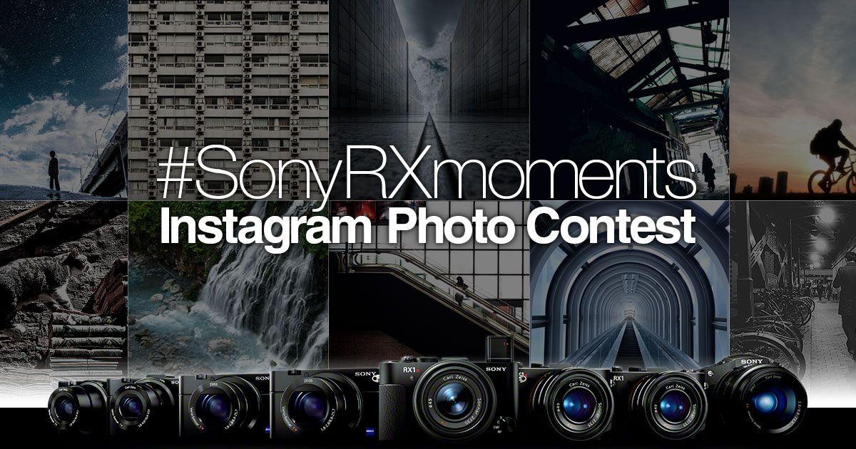 Sony RX 系列相機 Instagram 攝影比賽   香港   Instagram contest,提供 α 系列相機使用者展示最佳人像作品,激發更多影像創作的可能性;本次比賽邀請到以捕捉貓咪影像而聞名的專業職人攝影師-吳毅平擔任臺灣部分的作品評審,並以「動物」為拍攝主題, Instagram