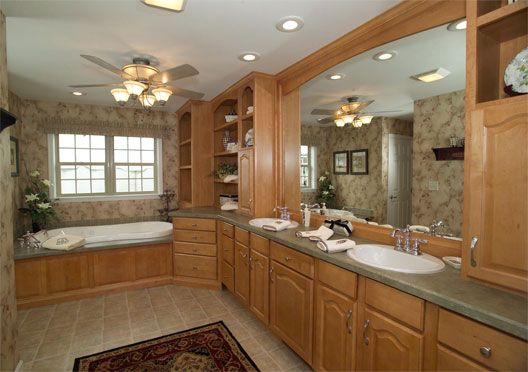 Mobile Home Interiors | ... Manufactured Mobile Homes Pictures Of  Manufactured Mobile Homes Design Part 57
