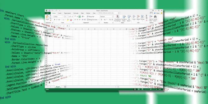 The Excel VBA Programming Tutorial for Beginners Programming