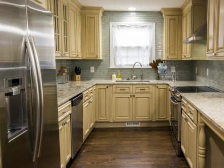 Other+improvements+in+the+kitchen+include+new+cabinetry,+counter