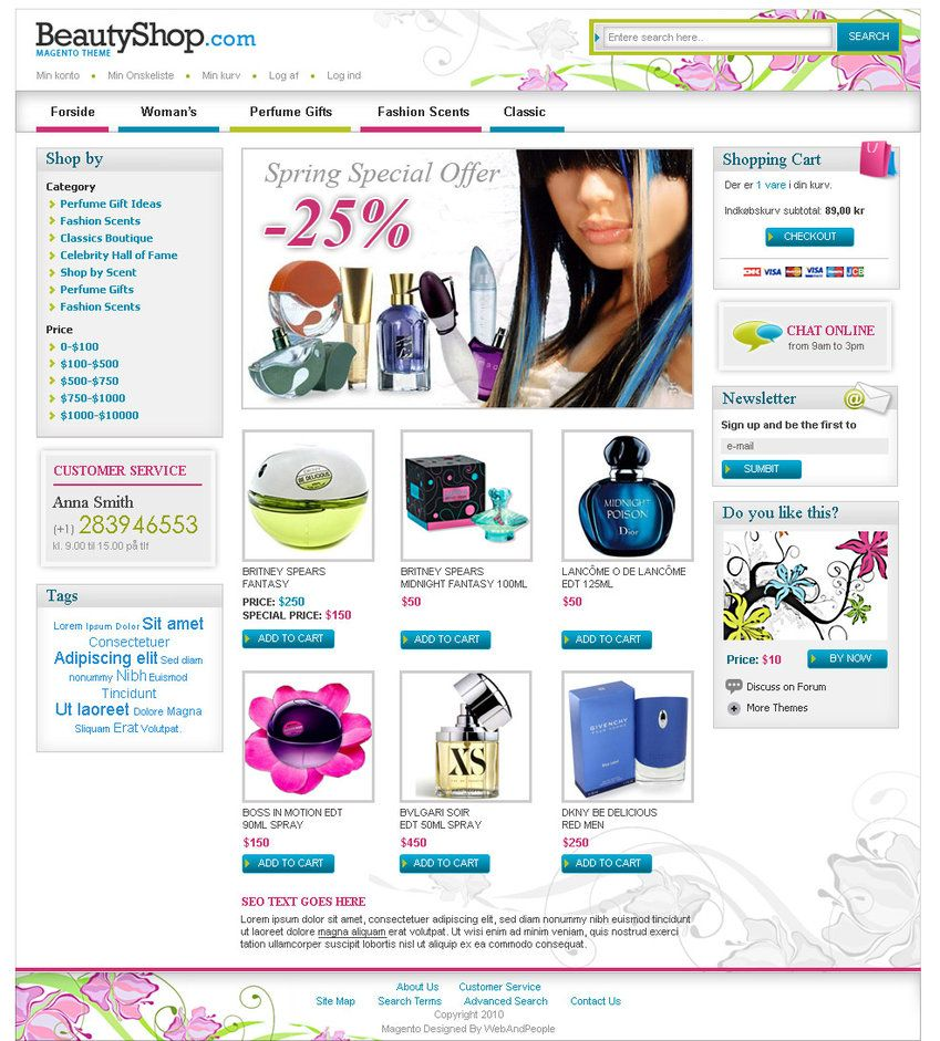A Roundup Of Free HTML5 CSS3 Responsive Website Templates | best ...