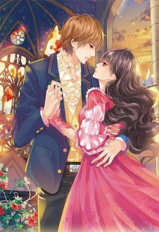 Are you marrying her blue love anime couples cute - Dark anime couples ...