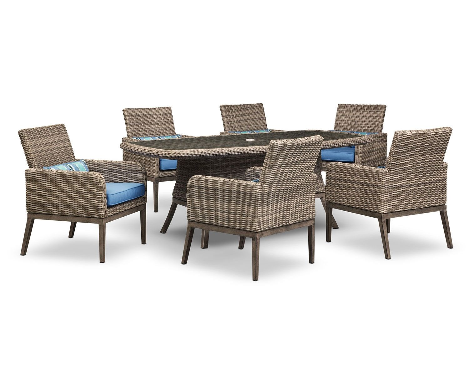 Search Results Value City Furniture Outdoor Dining Room American Signature Furniture Furniture