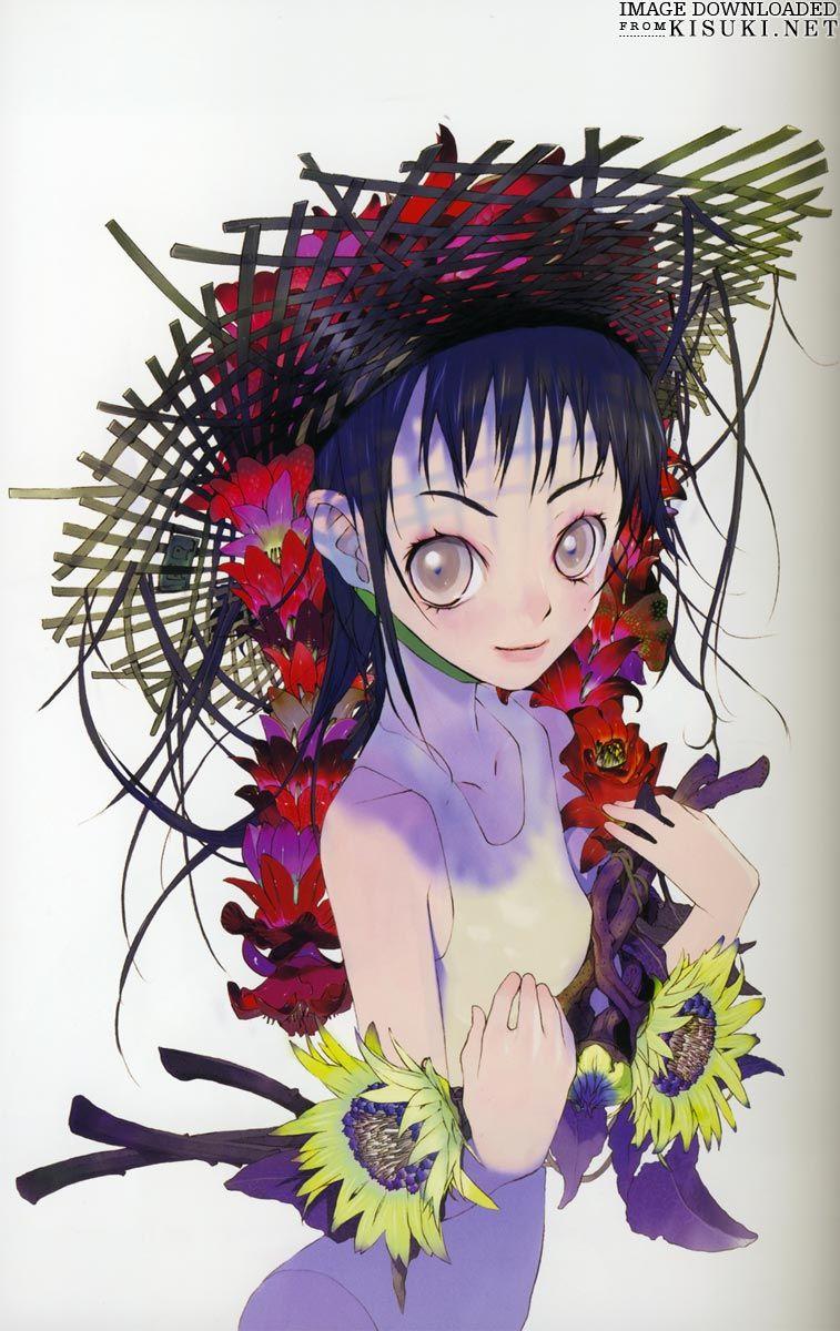 Artbooks » Okama Okamarble » Item 18 @ Kisuki.net