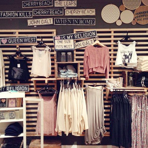 If My Entire Wardrobe Was Brandy Melville I Would Be Satisfied Maybe