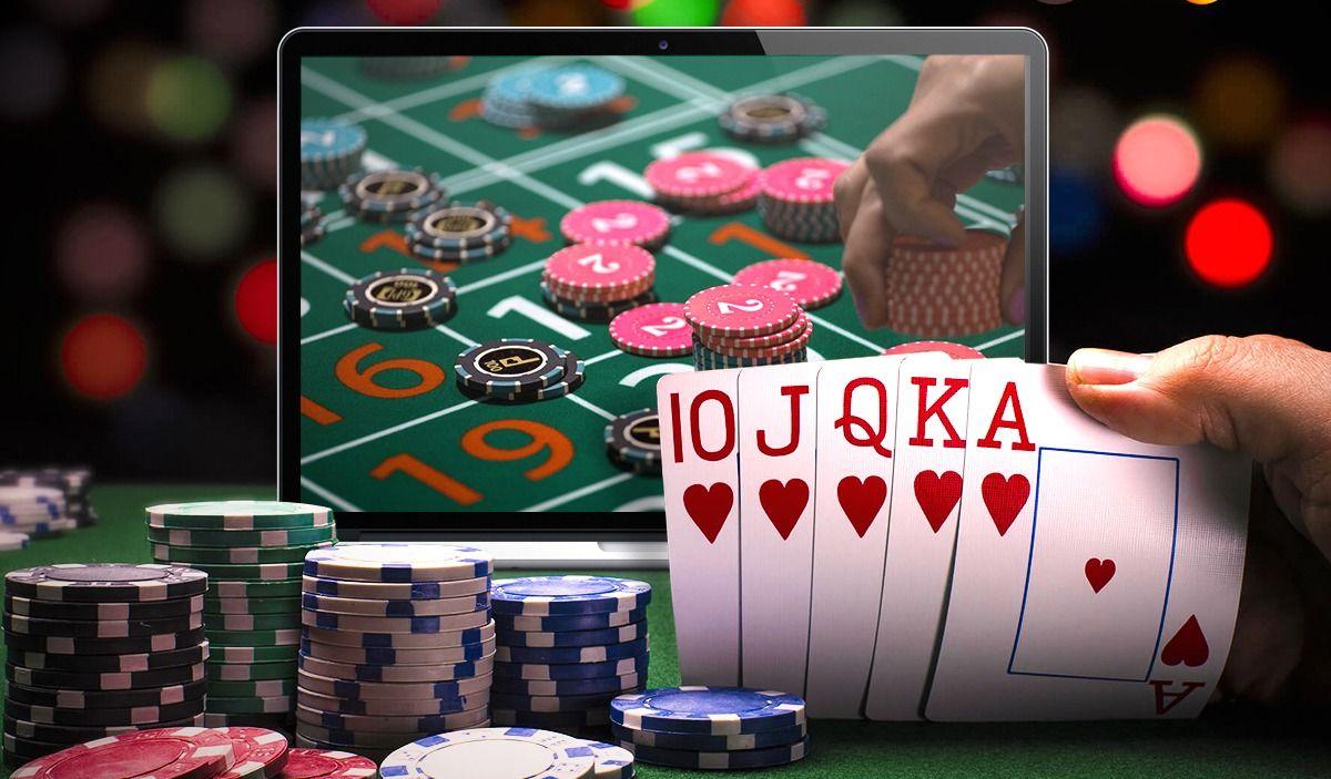 i казино игры на деньги