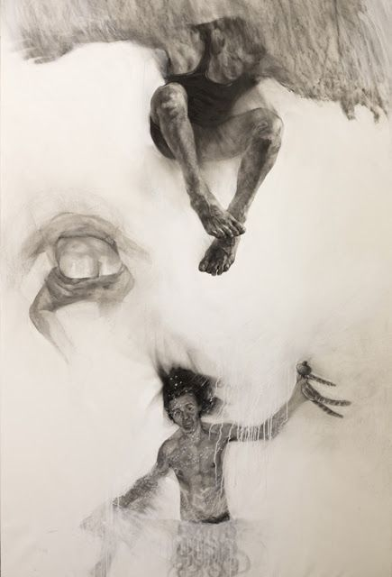 Magda Vacariu Art Blog: PAVEL CURAGAU