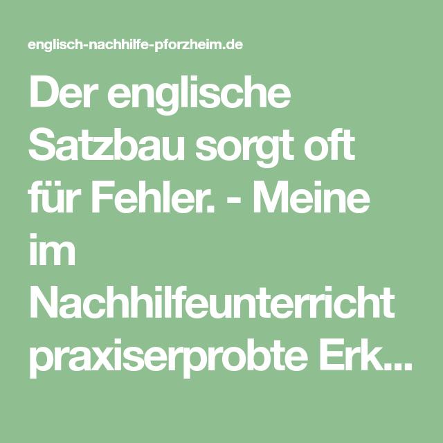 Schämen Englisch