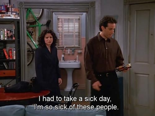 20 Funny Tv And Movie Screencaps 11 1 13 Pleated Jeans Com Seinfeld Quotes Seinfeld Funny Movies