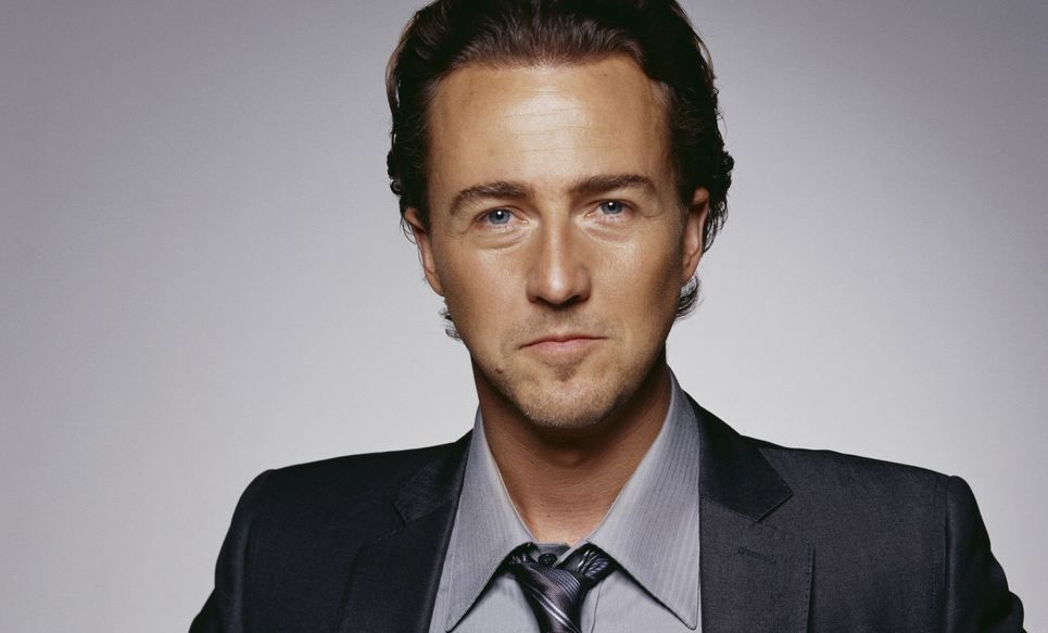Edward Norton Net Worth Edward Norton Actors Famous Leos