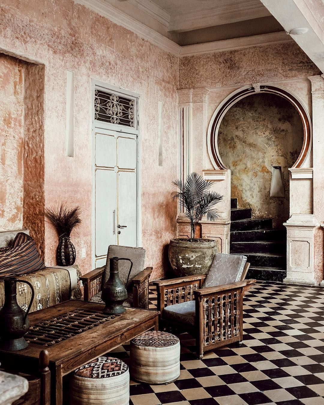 Interior inspiration. Hotel design to die for. c5dfe725a9f