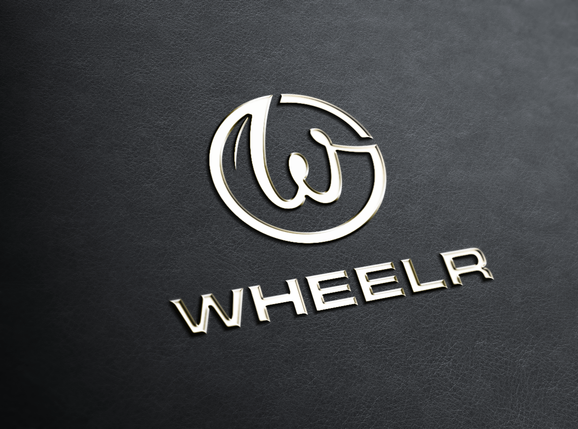 Wheelr Logo