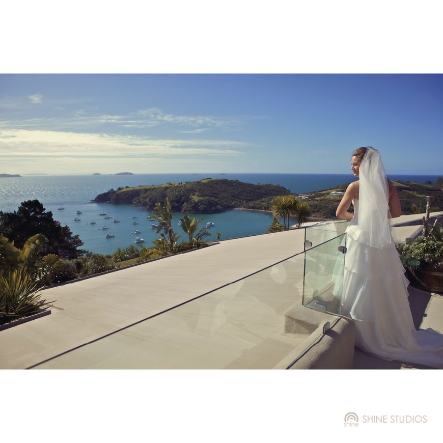 Outdoor Wedding Venues New Zealand: Waiheke Wedding Venues (With Images)