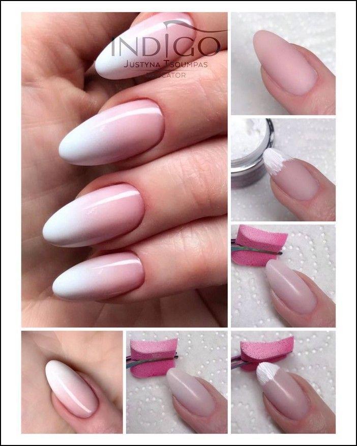 91+ prachtige marmeren nagels om nu te kopiëren pagina 33
