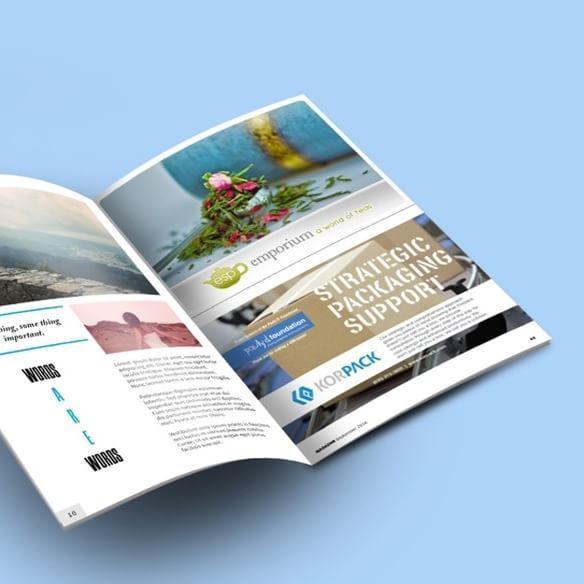 Pin On Half Page Magazine Ads