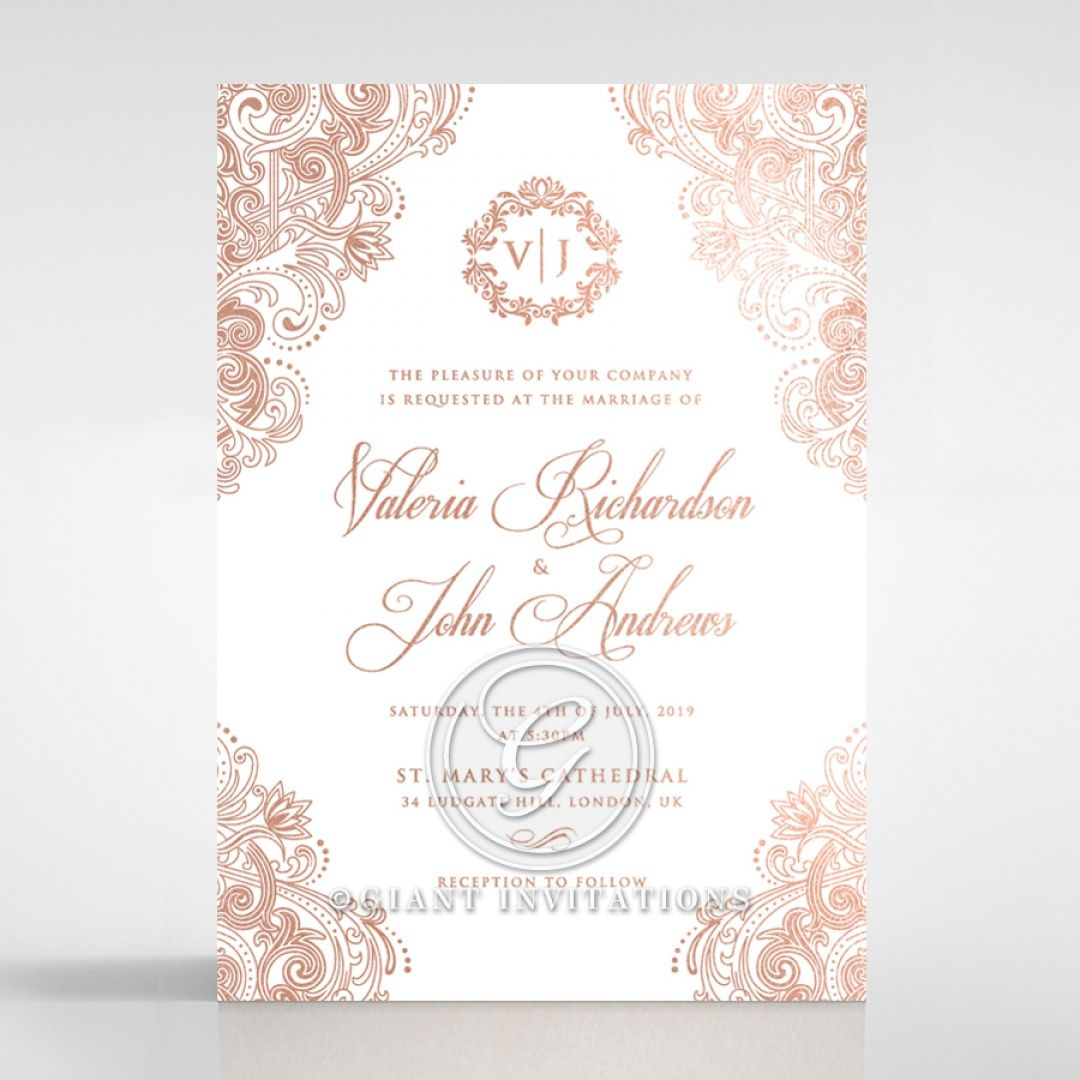 Royal Embrace Wedding Invitations Fwi116121 Gw Rg Wedding Ideas