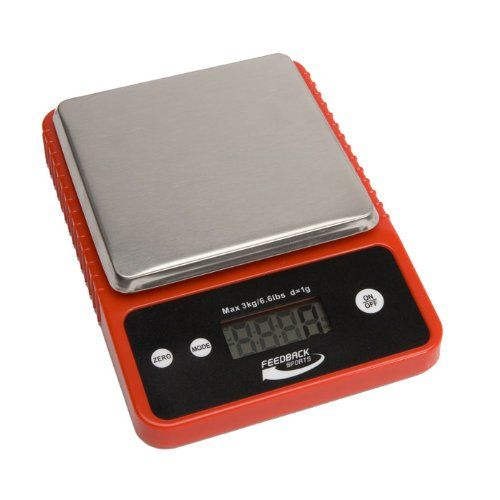 Measuring Tools Scales Feedback Sports Table Top Digital Gram Scale