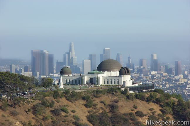 Griffith Park Hiking Trails Discover Walks And Hikes On A Trail List For Griffith Park In Los Angeles Of Griffith Park Hike Hollywood Sign Hike Hollywood Hike