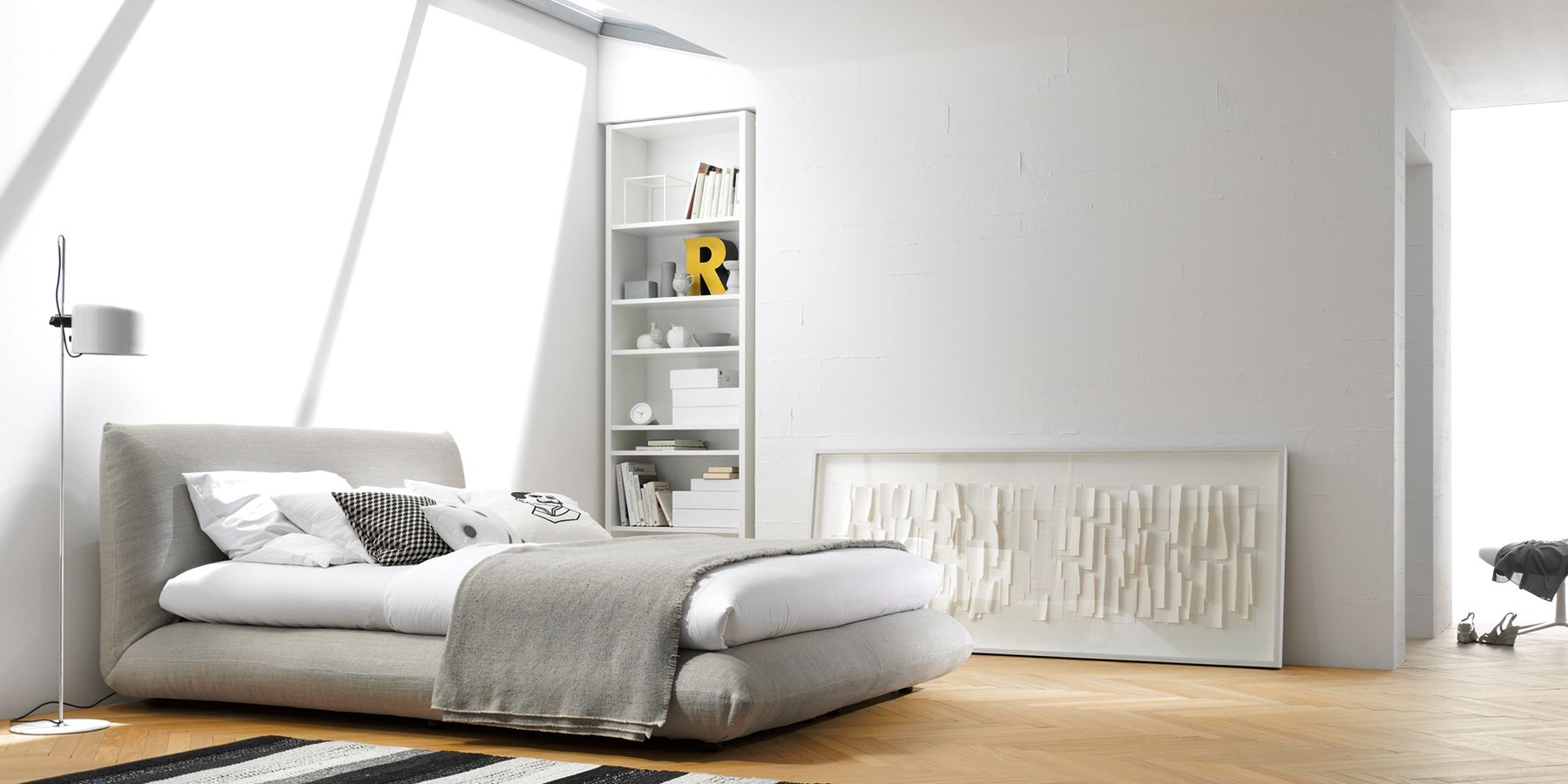 Interlubke Jalis bed. interlübke bed bedroom  ...