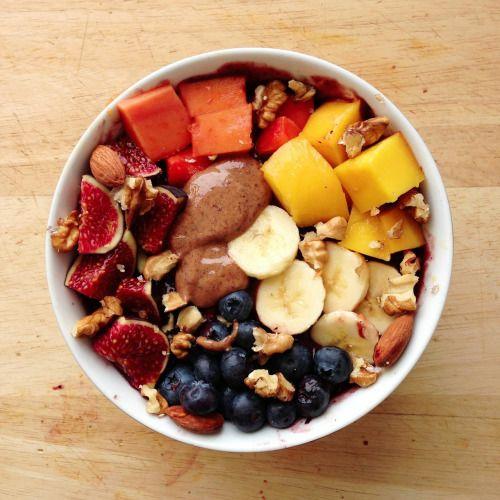 Healthy food porn — img 11