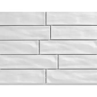 Hills Wavy Edge 3 Quot X 12 Quot Subway Tile In 2020 White