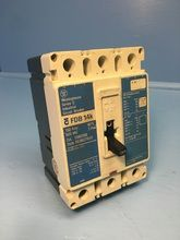 Westinghouse Fdb3150 150a Circuit Breaker Matte 480 600v 3 Pole Fdb3150l 150 Amp Em1411 1 Circuit Ebay Listing Ebay
